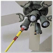 Benq W1070 Lamp Fan by Change High Ceiling Light Bulb 13245