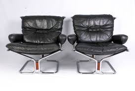 Ingmar Relling Lounge Chair Leather Chrome-15 - Malmö Retro Vintage Ekornes Strless Chrome And Leather Lounge Chair Ottoman Modern Faux Base 1970s Chrome Leather Lounge Chair Www Thonet S 35 L Black Stained Beech Armrests Tp 29 Rare By Leolux 1960s 104245 George Mulhauser For Dia Genni 920 In 1802058 Selig Design Ottoman Brown Le Mies Van Der Rohe Mr Black Dark Stool Arne Norell Ingmar Relling Chrome15 Malm Retro