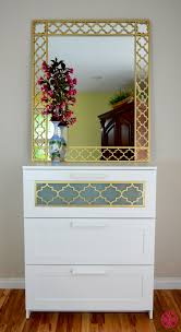 Ikea Kullen Dresser 3 Drawer by Mixing And Matching Ikea Pieces Like The 3 Drawer Brimnes And