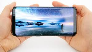 Samsung Galaxy S8 vs iPhone 7 we rate the best new smartphones