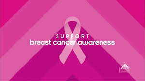 Ashley Furniture Homestore TV Commercial Support Breast Cancer Awareness