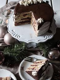 spekulatius torte rezept für die weihnachtszeit