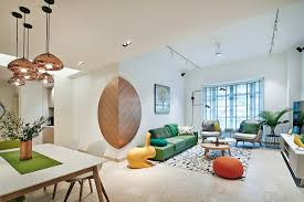 100 Interior Design Inspirations This Stylish Apartment Takes Unexpected Design Inspiration From