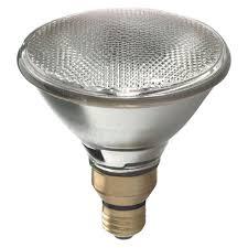 ge 150 watt incandescent par38 saf t gard flood light bulb 150par