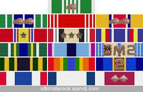 UltimateRack • View topic U S Decorations Ribbon Rackbuilder