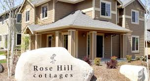 Rose Hill Cottages – City Ministries