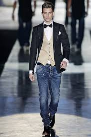 5 DSquared A Todays Metrosexual Attire