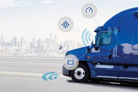 100 Southeastern Trucking Tracking How Connectivity Is Shaping The Trucking Industry Fleet Owner