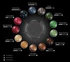 NESPRESSO PRO PODS X 260 COMPLETE SELECTION PACK 20 13 PROFESSIONAL CAPSULES
