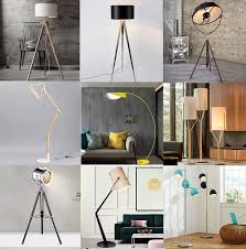 Curved Floor Lamp Copper by Commercial Floor Lamps Commercial Floor Lamps Suppliers And