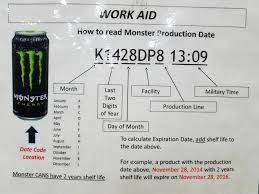 How To Read Your Monster Energy Drink Production Code - Imgur Bangshiftcom 1936 Divco Milk Truck 1954 Model 13 Divco Milk Wagon Studz Custom Designs Milk_trucks Commuting Disasters Costa Rica Edition Cmonster How To Read Your Monster Energy Drink Production Code Imgur Visit Mars In Google Earth Pro Find The Hidden Flight Simulator Muscle Series Nondairy Protein Shake Knockout Chocolate Amazoncom Bar Peanut Butter Cookie 15g Rc Adventures Muddy Truck Smoke Show Iced Cout Cookies From Cinottis Bakery Monster Milktruck Hot Wheels Jam Higher Education School Bus Diecast 1