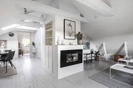 100 Apartments In Gothenburg Sweden Our Minimalistic Attic Apartment In