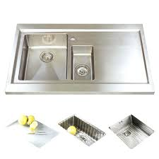Drano For Sink Walmart by Kitchen Sink Accessories India Stainless Steel Single Bowl Drop