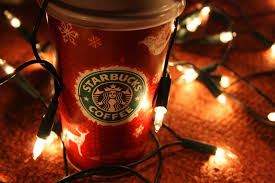 The Holiday Season As Told By An Ex Starbucks Barista