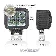 XKGLOW 50w 5500lm High Power 4x4 Offroad Flood Led Work Light CREE ... 1pcs Ultra Bright Bar For Led Light Truck Work 20 Inch Dc12v 24v Led Truck Tail Light Bar Emergency Signal Work Yescomusa 24 120w 7d Led Spot Flood Combo Beam Ip68 100w Cree Lamp Trailer Off Road 4wd 27w 12v Fo End 11222018 252 Pm China Actortrucksuvuatv Offroad Yintatech 28 180w 2x Tractor Lights Worklight Lamp 4inch 18w 40w Nsl04b40w Trucklite 81335c 81 Series Pimeter Flush Mount 4x2 Trucklites Signalstat Line Now Offers White Auxiliary Lighting