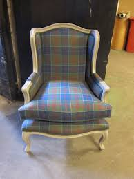 A Commissioned High Back Armchair Painted And Upholstered In A ... Tartan Armchair In Moodiesburn Glasgow Gumtree Queen Anne Style Chair In A Plum Fabric Wing Back Halifax Chairs Gliders Gus Modern Red Sherlock From Next Uk Fixer Upper Pink Rtan Armchair 28 Images A Seat On Maine Cottage Arm High Back Inverness Highland Beige Bloggertesinfo Antique Victorian Sold Armchairs Recliner Ikea William Moss Fireside Delivery Vintage Polish Beech By Hanna Lis For Bystrzyckie Fabryki Armchairs 20 Best Living Room Highland Style