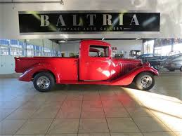 1936 International Pickup For Sale | ClassicCars.com | CC-792922