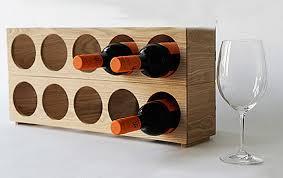 31 Modern Modular Wine Racks – Vurni