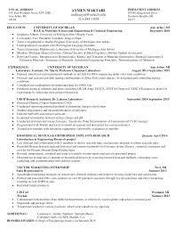 Vector Marketing Resume Representative