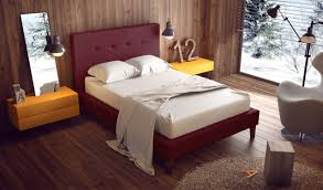 wie kann ein wohnzimmer mit schlafzimmer kombiniert werden