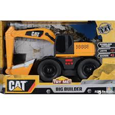 CaterPillar Mini Mover Excavator Truck Light & Sound - Pick N Toy Power Wheels Caterpillar Dump Truck Ardiafm Top 5 Toys Youtube The 20 Best Cat Cstruction For 2017 Clleveragecom Mini Takeapart Trucks 3 Pack R Us Canada Toy In Mud Amazoncom State Job Site Machines Kid Trax 6v Caterpillar Tractor Battery Powered Rideon Yellow Early Tonka Tonka Back Hoe Truck 70s Super Rare And Trailer Big Builder Vehicle Playset Amazoncouk Games Toy Dump Truck Bricks Figurines On Wheel Loader Machine