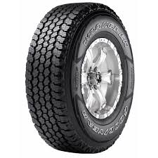 Goodyear Wrangler All-Terrain Adventure 255/70R18 113T SL BSL All ...