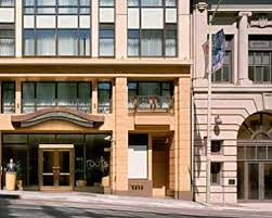 GGW San Francisco Green Hotels Eco Friendly Lodging The Orchard