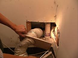Dryer Vent Pumpkins by How To Replace Outdated Dryer Venting How Tos Diy
