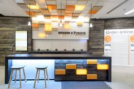 Tile Amazon Prime Day by Amazon Launches First Ever Staffed Campus Pickup And Drop Off