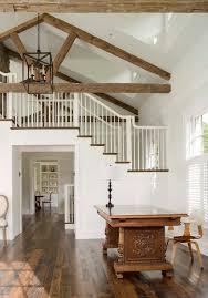 visual comfort lighting living room farmhouse with barn bungalow