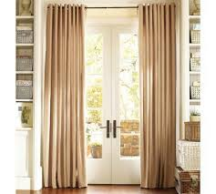 French Door Treatments Ideas by French Door Curtain Alternative And French Door Curtain Australia