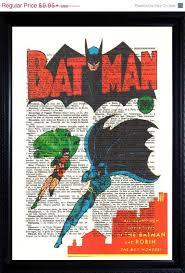 Vintage Superhero Wall Decor by 15 Best Batman Images On Pinterest Batman Painting Detective