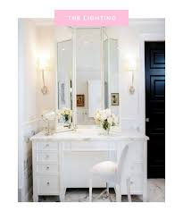 Diy Vanity Table With Lights by Diy Vanity Everything You Need To Know