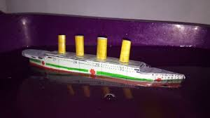 Roblox Rms Olympic Sinking by Cardboard Britannic Sinking Youtube