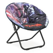 oversized moon chair target