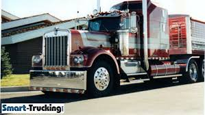 100 Big Truck Sleepers Come Back To The Ing Industry