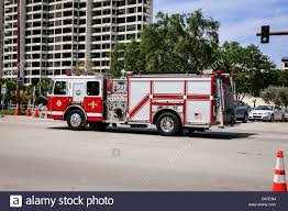 Fire Department Fire Truck Stock Photos & Fire Department Fire Truck ... Locations Oldcastle Precast I96 At Pleasant Valley Road Closed After Truck With Crane Hits Toll Road Connecting I4 To Selmon Lives Up Promise Tbocom Intertional 4300 Bucket Trucks Boom For Sale Used Penske Rental Releases 2016 Top Moving Desnations List Dodge In Florida 2017 Charger Ford Model T Stock Photos Images Rescue Alamy On A Fire Page 3 2004 Nissan Frontier Ex King Cab For Sale Youtube