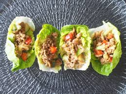 Pumpkin Glycemic Index by Healthy Asian Lettuce Wraps Low Glycemic Index Food Yum