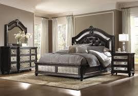 Brilliant Ideas Upholstered King Bedroom Set Furniture Luxury