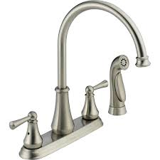 100 delta faucet 9178 ar dst home depot 100 kitchen touch