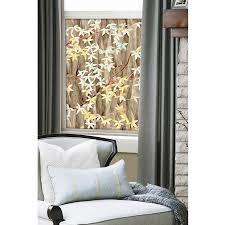 Artscape Decorative Window Film by Artscape Window Film Artscape Inch By Inch Summer Magnolia Window