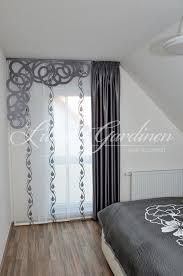 gardinen modern schlafzimmer gardinen modern