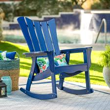 Exterior Rocking Chairs Rocking Chair Outdoor Rocking Chairs Lowes ...