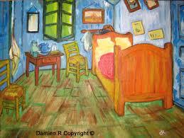 la chambre jaune gogh gallery of le de l 39 habitat durable la chambre jaune