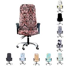100 Big Size Office Chairs Online Shop Large Size Office Computer Chair Cover Side Zipper