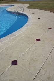 hickory nc pool deck sidewalk slate multi colored and