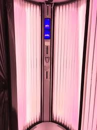 Tanning Lamps For Psoriasis by Home Tanning Lamps Red Light Therapy Tanning Vertical Sunbed Home