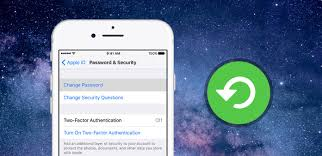 Top 5 Methods about How Do I Reset My Apple ID