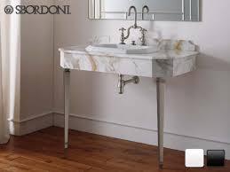 traditioneller marmor waschtisch michelangelo