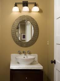 Half Bathroom Ideas in Simple Concept